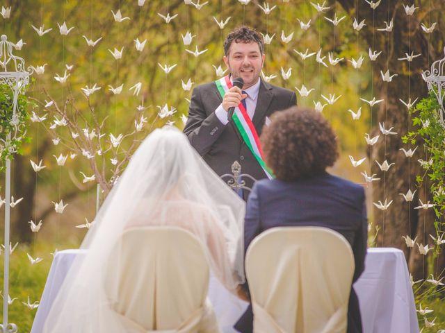 Il matrimonio di Mariano e Elisabetta a Palazzolo Acreide, Siracusa 19