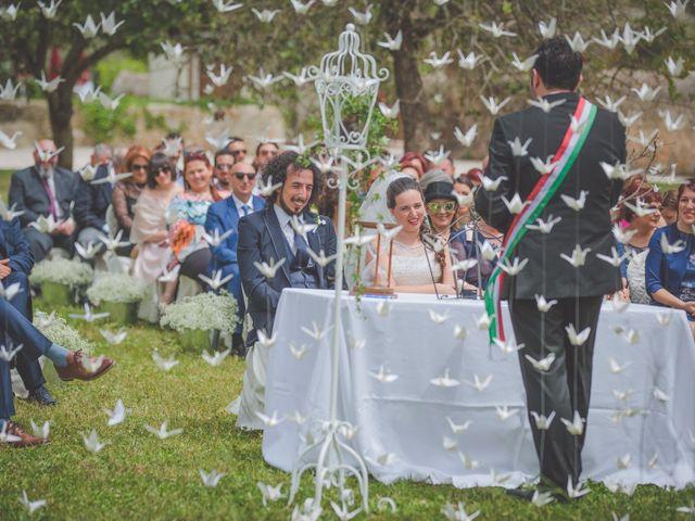 Il matrimonio di Mariano e Elisabetta a Palazzolo Acreide, Siracusa 21