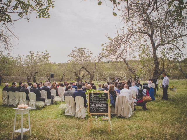 Il matrimonio di Mariano e Elisabetta a Palazzolo Acreide, Siracusa 27