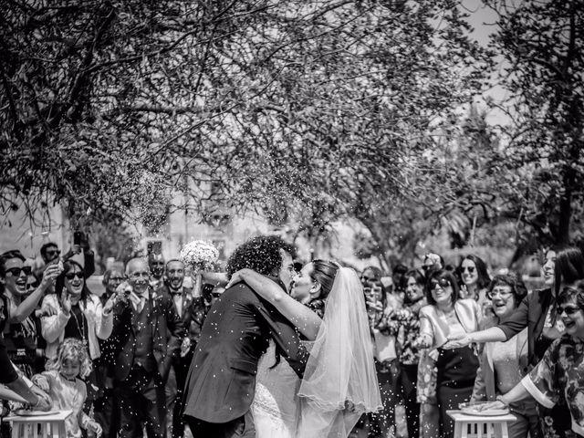 Il matrimonio di Mariano e Elisabetta a Palazzolo Acreide, Siracusa 29