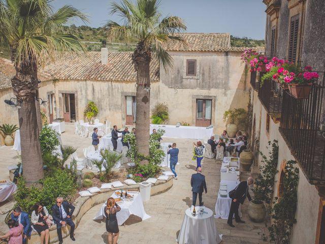 Il matrimonio di Mariano e Elisabetta a Palazzolo Acreide, Siracusa 34