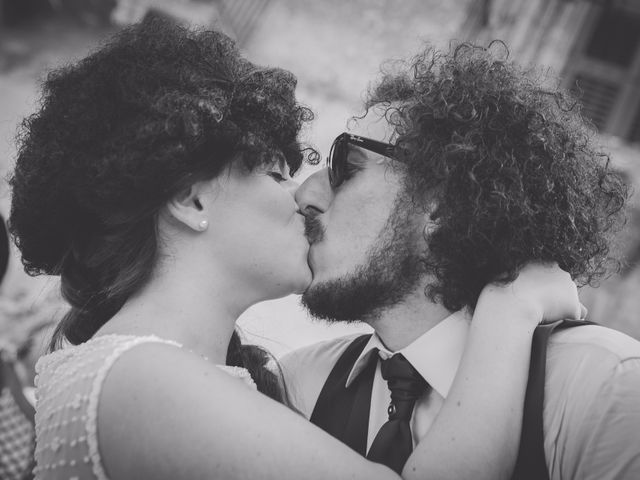 Il matrimonio di Mariano e Elisabetta a Palazzolo Acreide, Siracusa 38