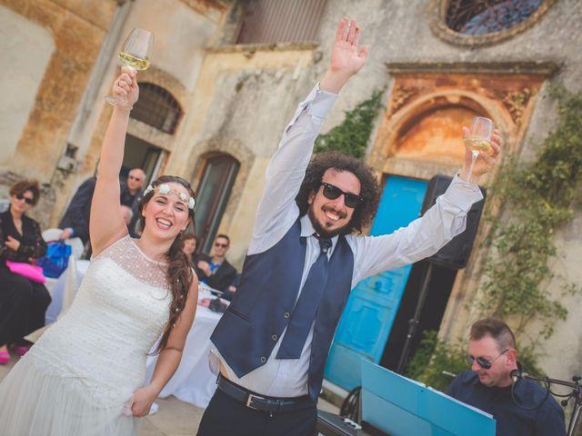Il matrimonio di Mariano e Elisabetta a Palazzolo Acreide, Siracusa 39
