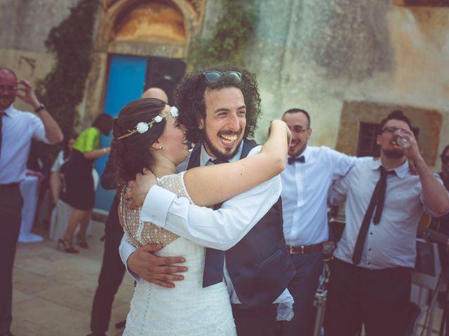 Il matrimonio di Mariano e Elisabetta a Palazzolo Acreide, Siracusa 40