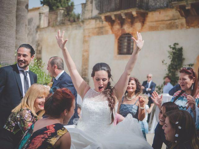 Il matrimonio di Mariano e Elisabetta a Palazzolo Acreide, Siracusa 48