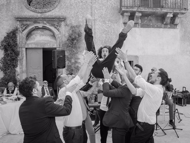 Il matrimonio di Mariano e Elisabetta a Palazzolo Acreide, Siracusa 53