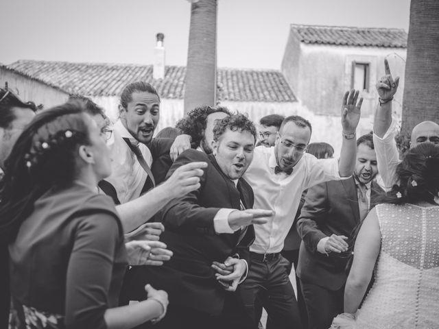Il matrimonio di Mariano e Elisabetta a Palazzolo Acreide, Siracusa 56