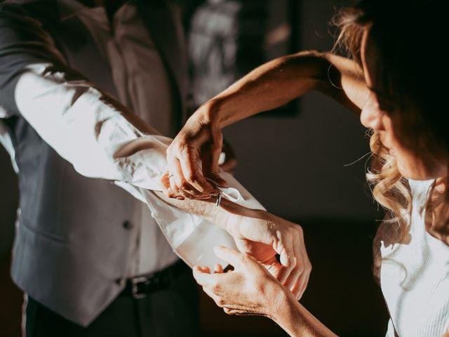 Il matrimonio di Davide e Chiara a Monte San Pietro, Bologna 4