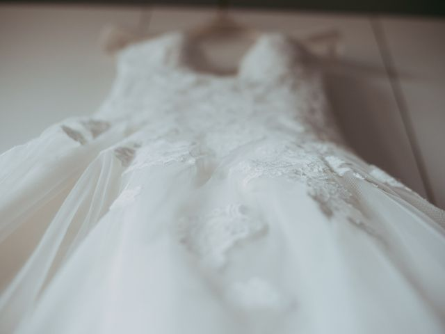 Il matrimonio di Davide e Chiara a Monte San Pietro, Bologna 15