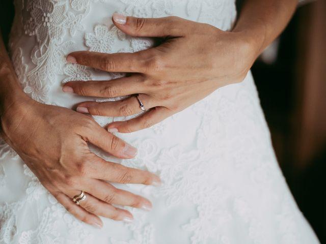 Il matrimonio di Davide e Chiara a Monte San Pietro, Bologna 28