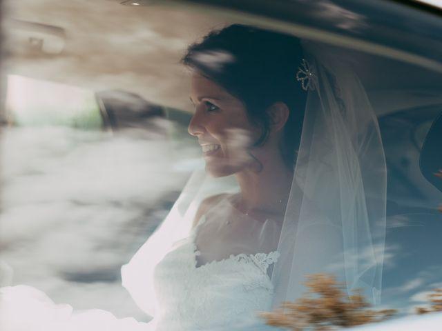 Il matrimonio di Davide e Chiara a Monte San Pietro, Bologna 34