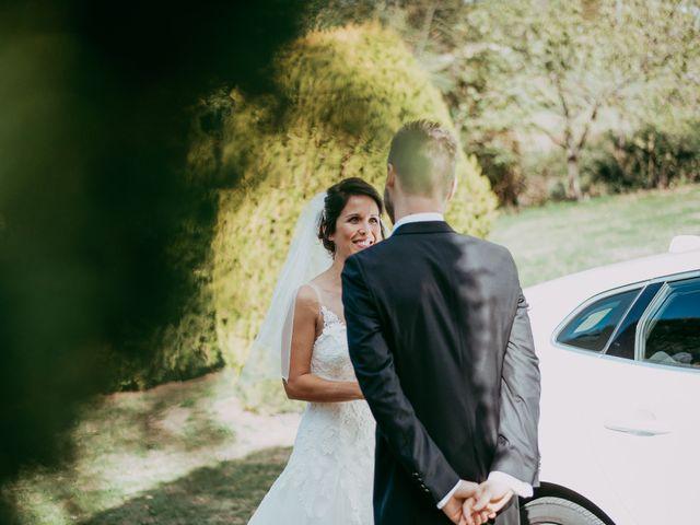 Il matrimonio di Davide e Chiara a Monte San Pietro, Bologna 37