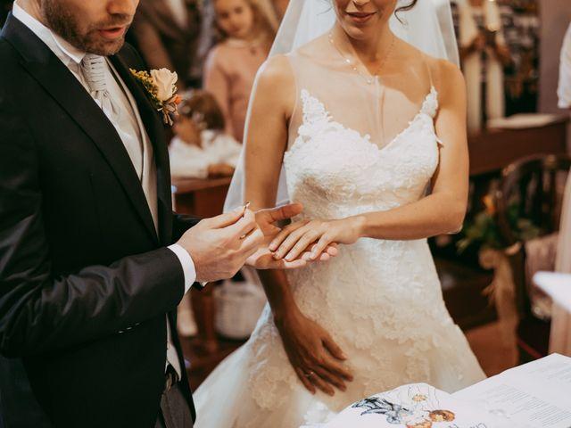 Il matrimonio di Davide e Chiara a Monte San Pietro, Bologna 50