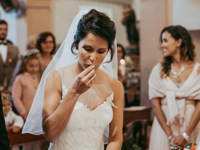 Il matrimonio di Davide e Chiara a Monte San Pietro, Bologna 52