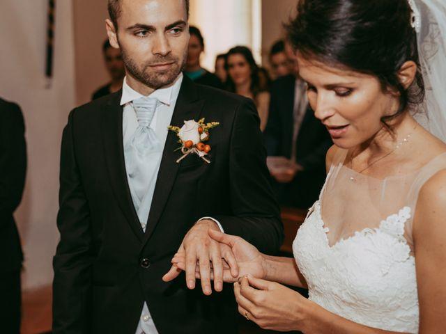 Il matrimonio di Davide e Chiara a Monte San Pietro, Bologna 54