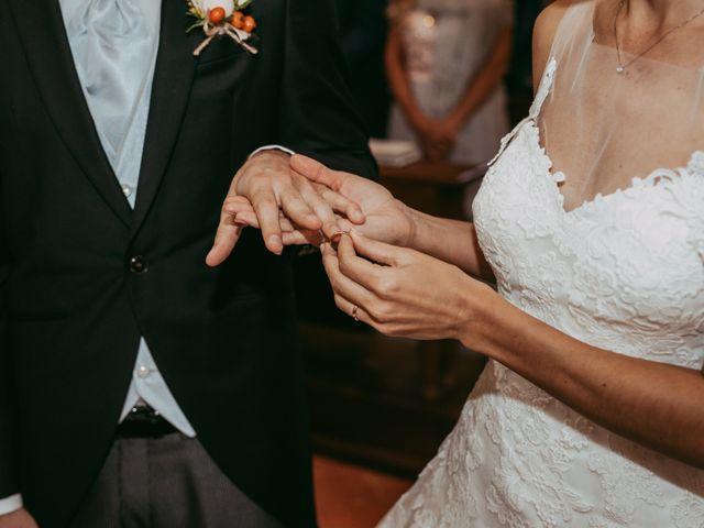 Il matrimonio di Davide e Chiara a Monte San Pietro, Bologna 55