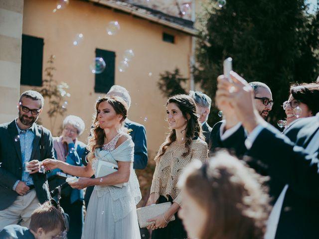 Il matrimonio di Davide e Chiara a Monte San Pietro, Bologna 66