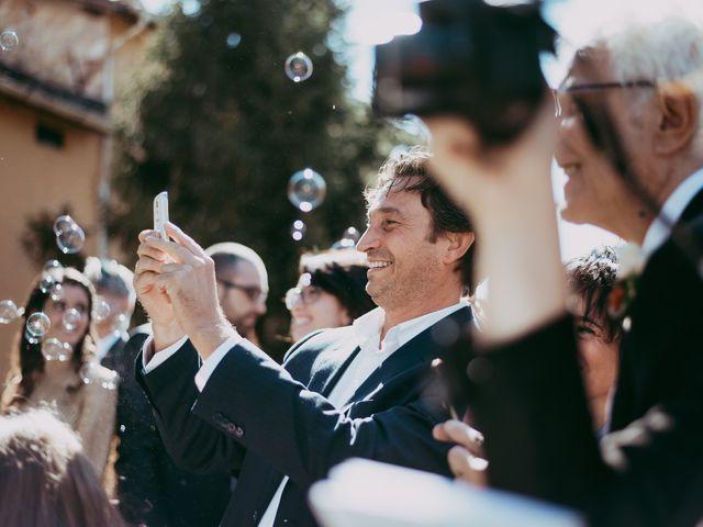 Il matrimonio di Davide e Chiara a Monte San Pietro, Bologna 67