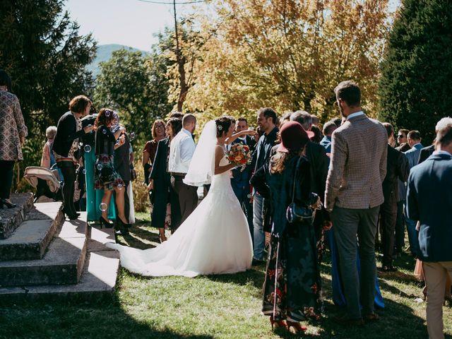 Il matrimonio di Davide e Chiara a Monte San Pietro, Bologna 71