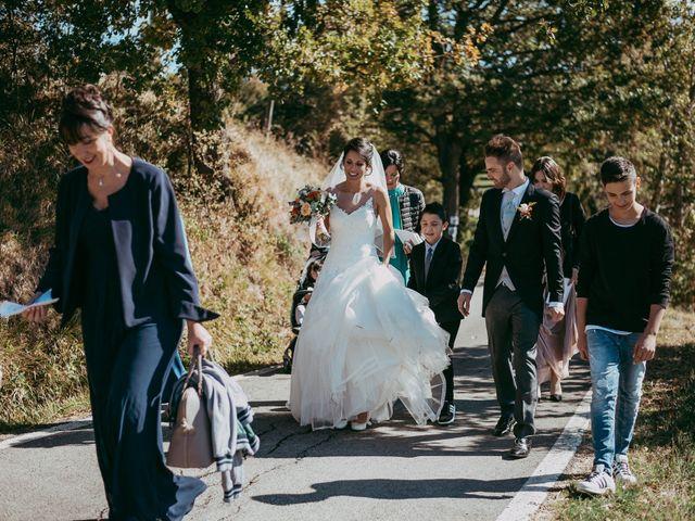 Il matrimonio di Davide e Chiara a Monte San Pietro, Bologna 72