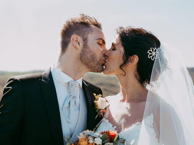 Il matrimonio di Davide e Chiara a Monte San Pietro, Bologna 78