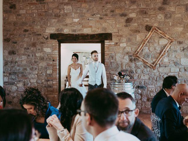 Il matrimonio di Davide e Chiara a Monte San Pietro, Bologna 83