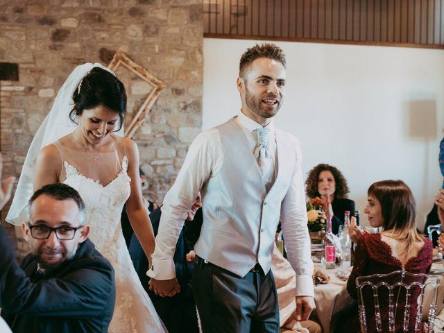 Il matrimonio di Davide e Chiara a Monte San Pietro, Bologna 84