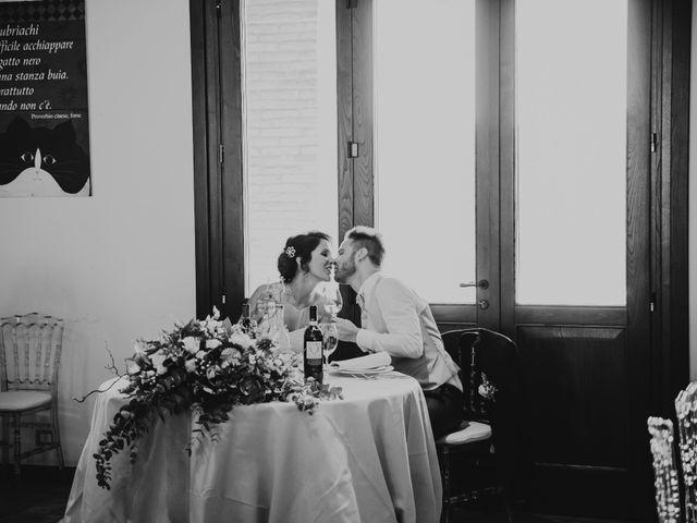 Il matrimonio di Davide e Chiara a Monte San Pietro, Bologna 88
