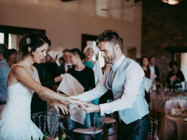 Il matrimonio di Davide e Chiara a Monte San Pietro, Bologna 96