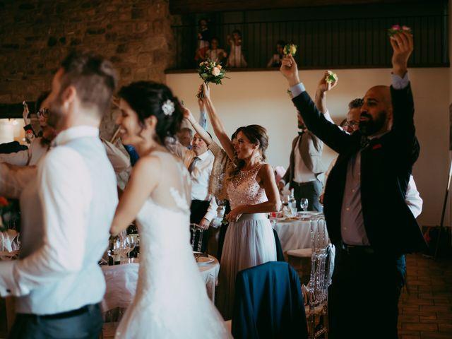 Il matrimonio di Davide e Chiara a Monte San Pietro, Bologna 98