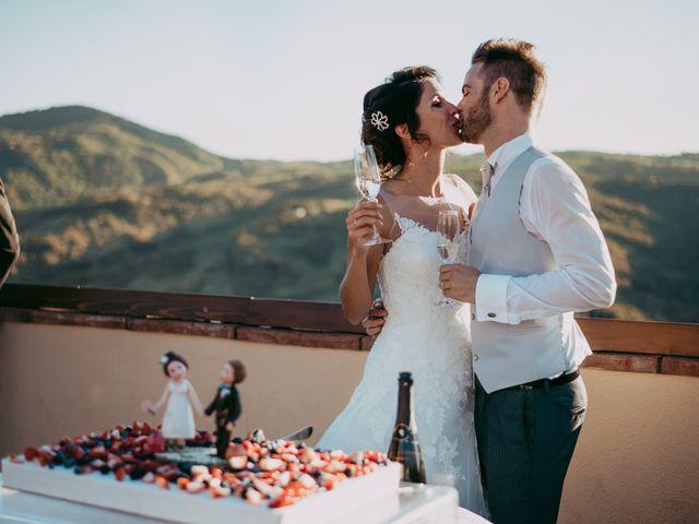 Il matrimonio di Davide e Chiara a Monte San Pietro, Bologna 109