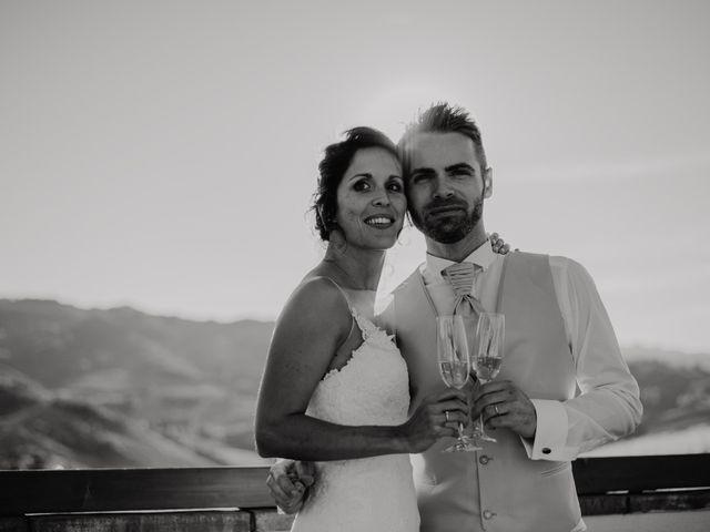 Il matrimonio di Davide e Chiara a Monte San Pietro, Bologna 110