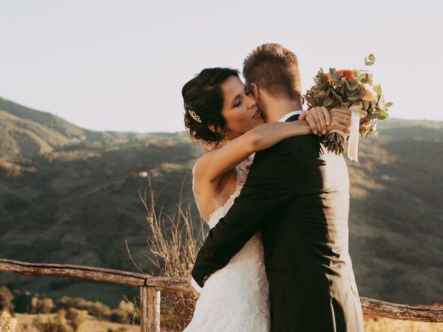 Il matrimonio di Davide e Chiara a Monte San Pietro, Bologna 116