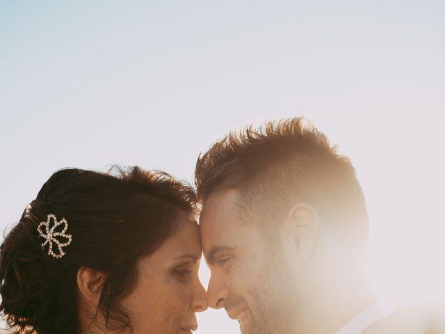 Il matrimonio di Davide e Chiara a Monte San Pietro, Bologna 118