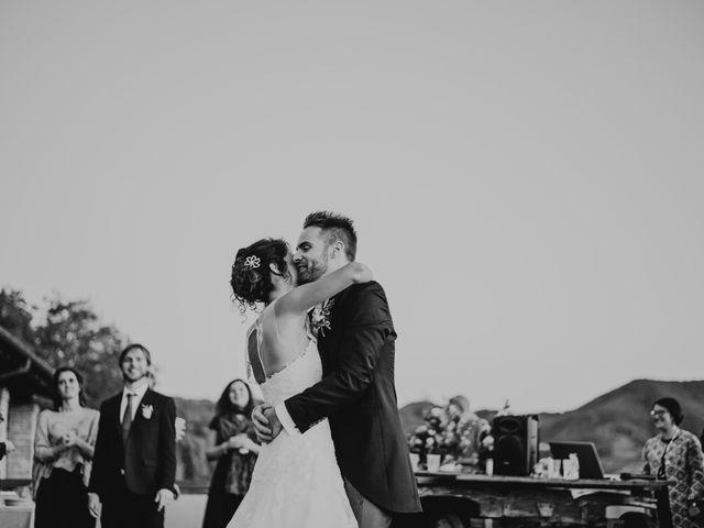 Il matrimonio di Davide e Chiara a Monte San Pietro, Bologna 138