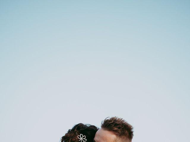 Il matrimonio di Davide e Chiara a Monte San Pietro, Bologna 139