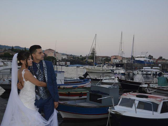 Il matrimonio di Alessio e Federica a Catania, Catania 2