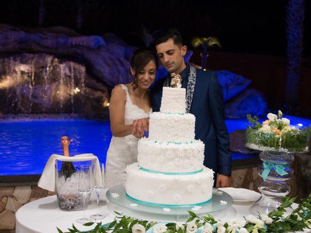 Il matrimonio di Alessio e Federica a Catania, Catania 8