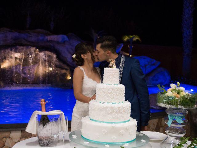 Il matrimonio di Alessio e Federica a Catania, Catania 9