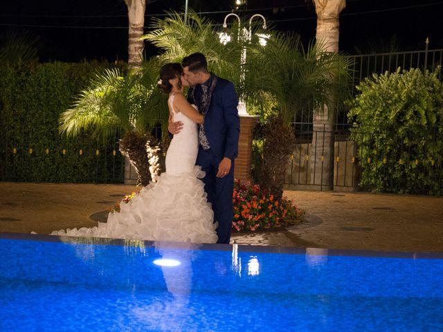 Il matrimonio di Alessio e Federica a Catania, Catania 12
