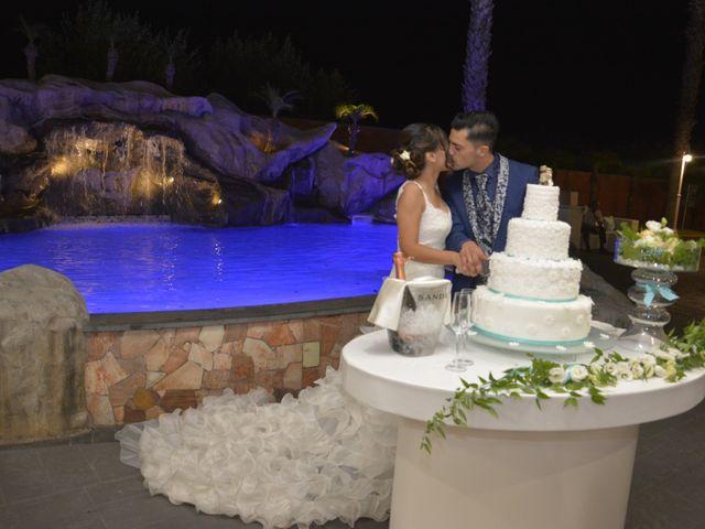 Il matrimonio di Alessio e Federica a Catania, Catania 13