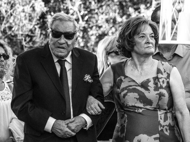 Il matrimonio di Isabella e Gregorio a Fasano, Brindisi 2