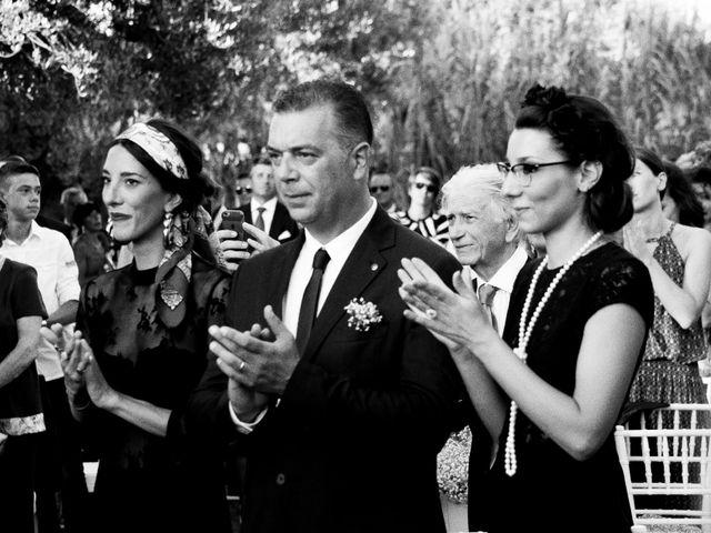 Il matrimonio di Isabella e Gregorio a Fasano, Brindisi 9