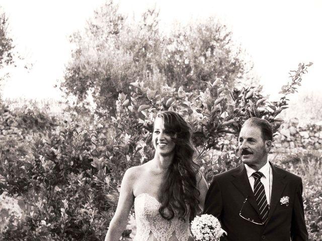 Il matrimonio di Isabella e Gregorio a Fasano, Brindisi 10