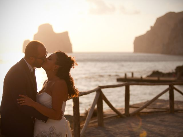 Le nozze di Eleonora e Manuel
