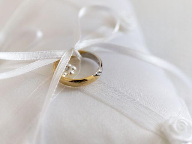 Il matrimonio di Ronnie e Aferdita a Russi, Ravenna 5