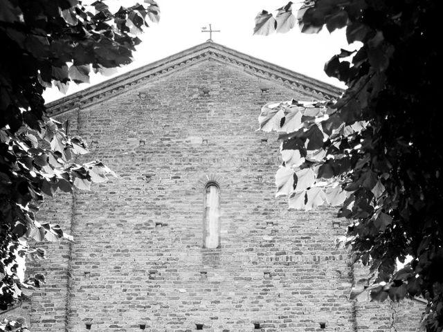 Il matrimonio di Ronnie e Aferdita a Russi, Ravenna 8