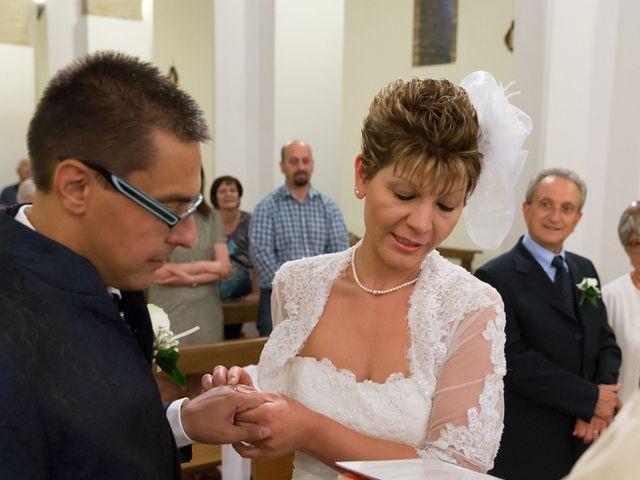 Il matrimonio di Ronnie e Aferdita a Russi, Ravenna 10
