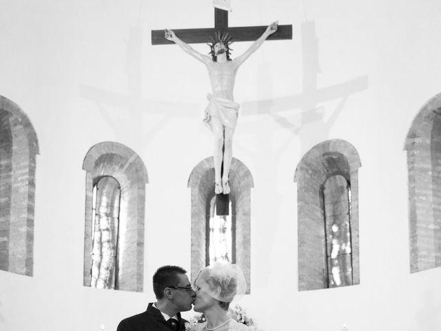 Il matrimonio di Ronnie e Aferdita a Russi, Ravenna 12