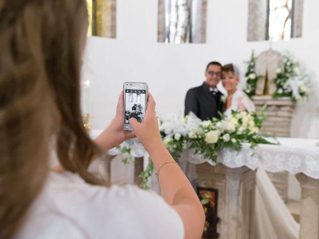 Il matrimonio di Ronnie e Aferdita a Russi, Ravenna 13